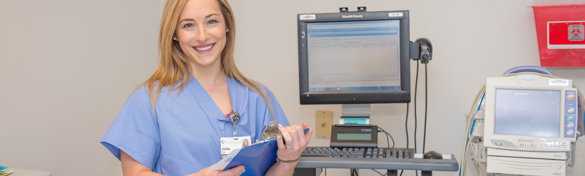 Join the Sterling Surgical Team